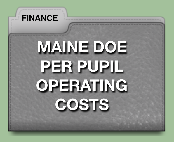 http://www.maine.gov/education/data/ppcosts/index.html
