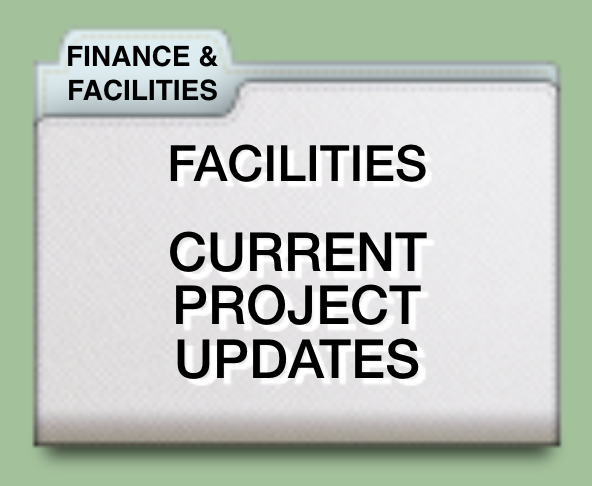 FACILITIES PROJECTS