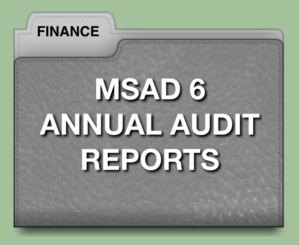 >AUDIT REPORTS