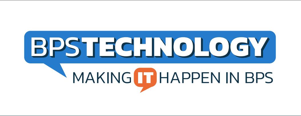 BPS technology logo.