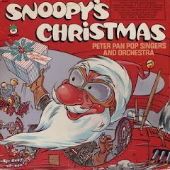 Track Listing Snoopys Christmasrudolph The Red Nosed Reindeersanta Claus Is Coming To Towni Saw Mommy Kissing Santa Clausjingle Bellsthe Night Before