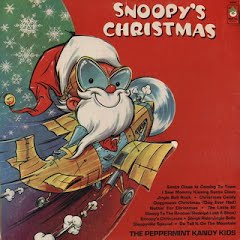 boyjohn - Snoopy Christmas Song