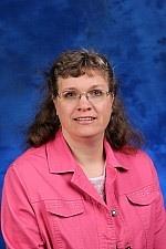 Ms. Rebecca Brown