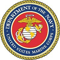 U.S. Marine Corp. Logo
