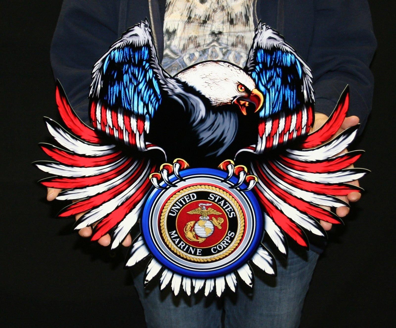 U.S. Marine Logo