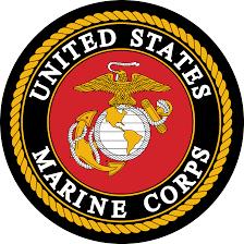 United States Marine Corps. Logo