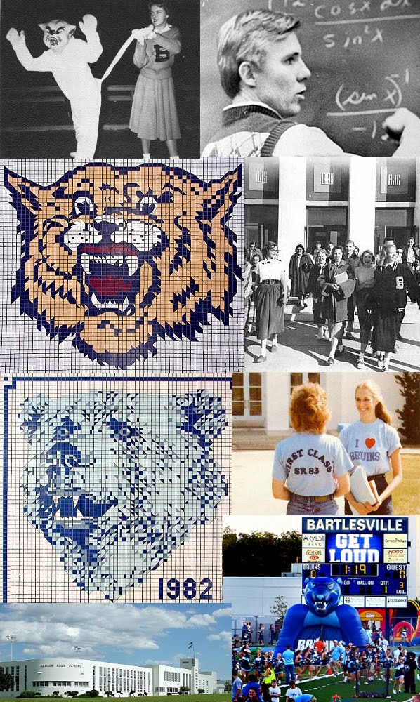 BHS Collage