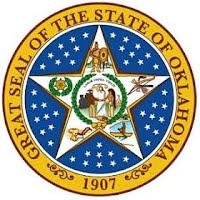 Oklahoma Seal of the State of Oklahoma