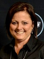 LaDonna Chancellor, Principal of Bartlesville High School