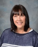 Lisa Johnson, Madison Middle School Secretary