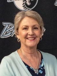 Dr. Stephanie Curtis