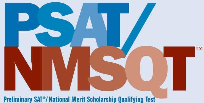 PSAT/NMSQT logo