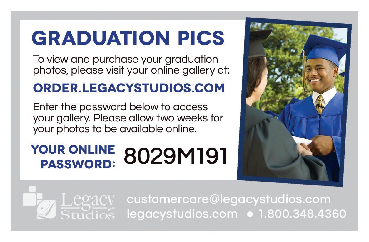 Senior Photos by Legacy