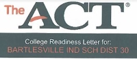 ACT College Readiness Report