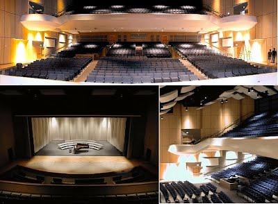 FAC Auditorium