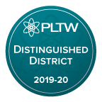 BHS PLTW 2019-20 Logo