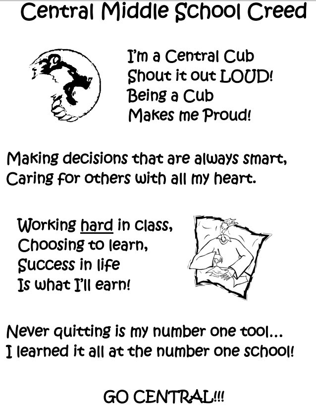 Central Creed