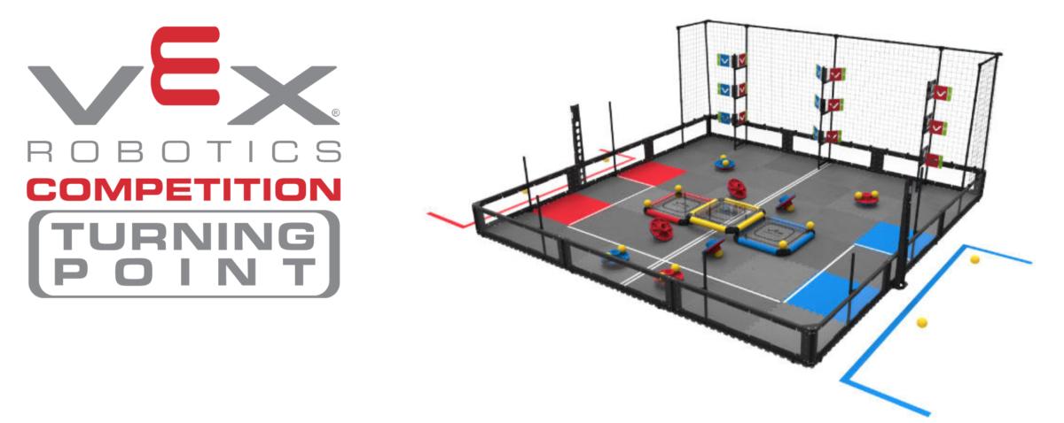 Vex Robotics Competition Field