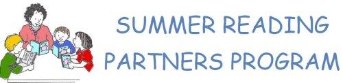 Summer Reading Partners Program