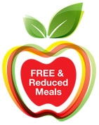 Free & reduced meals