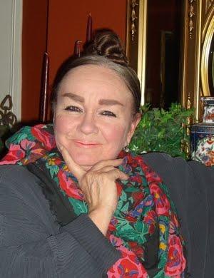 Patricia Polacco