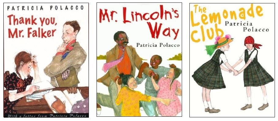 Polacco Books