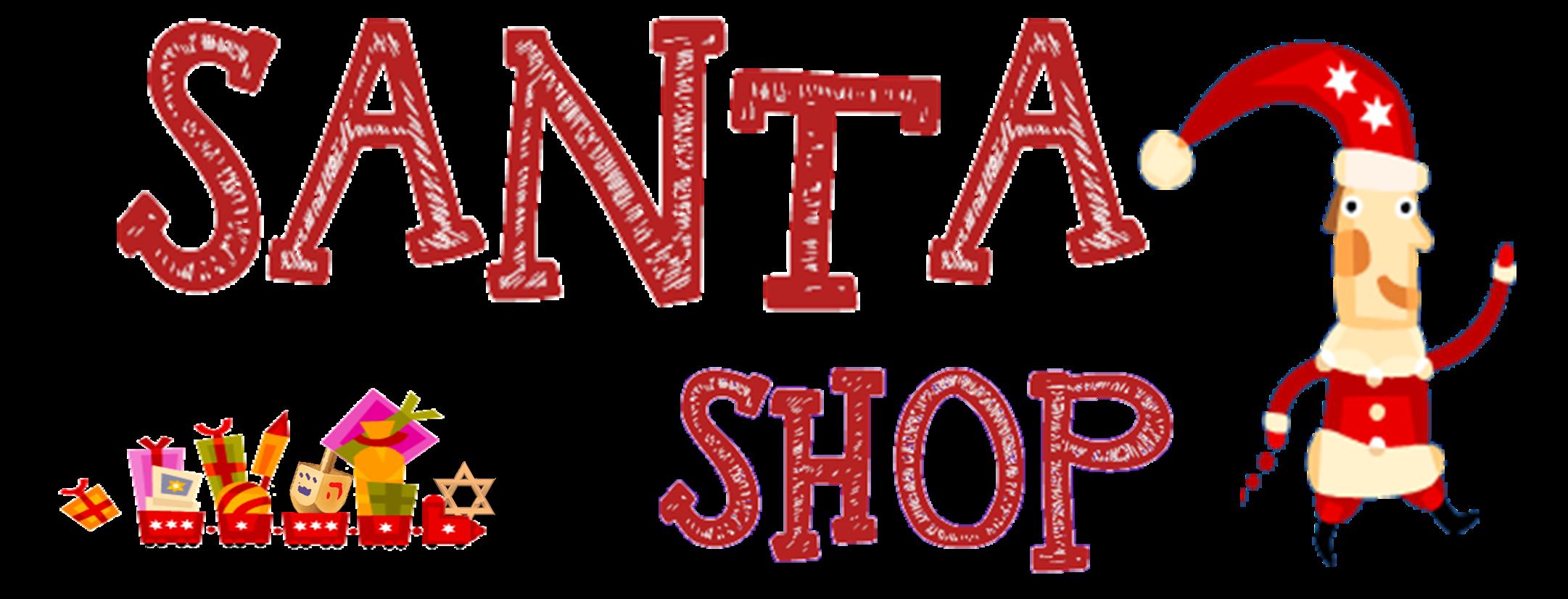 Image result for Santa shop