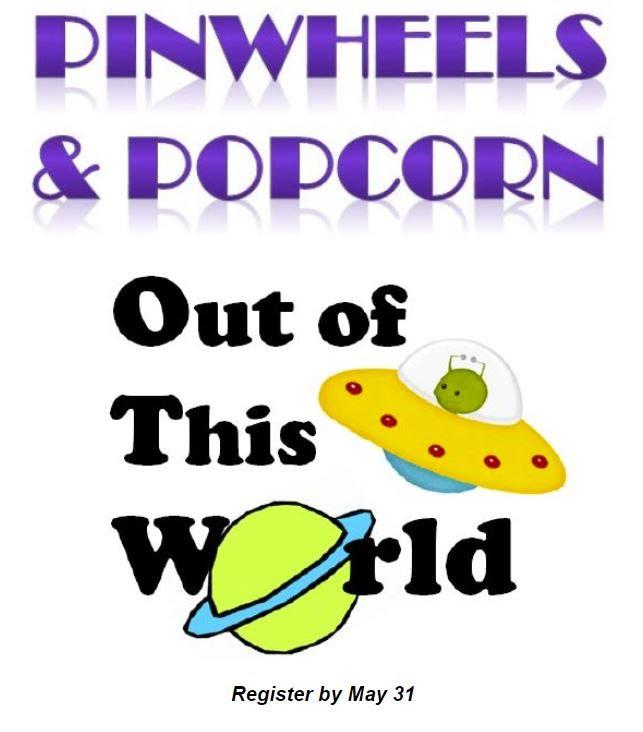 Pinwheels & Popcorn