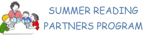 Summer Reading Partners