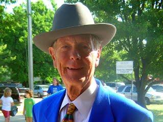 Richard Kane