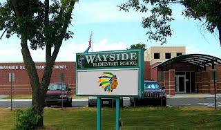 Wayside Elementary School