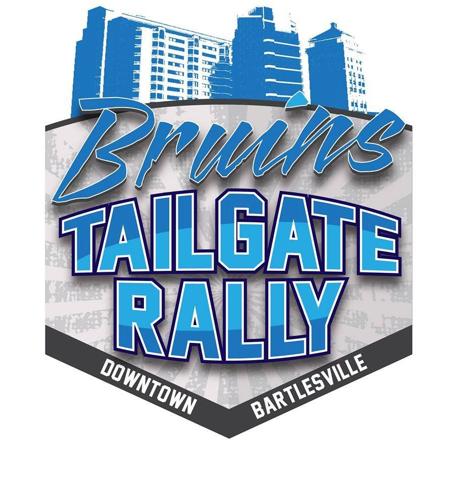 Tailgate Rally