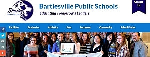 BartlesvilleSchools.org
