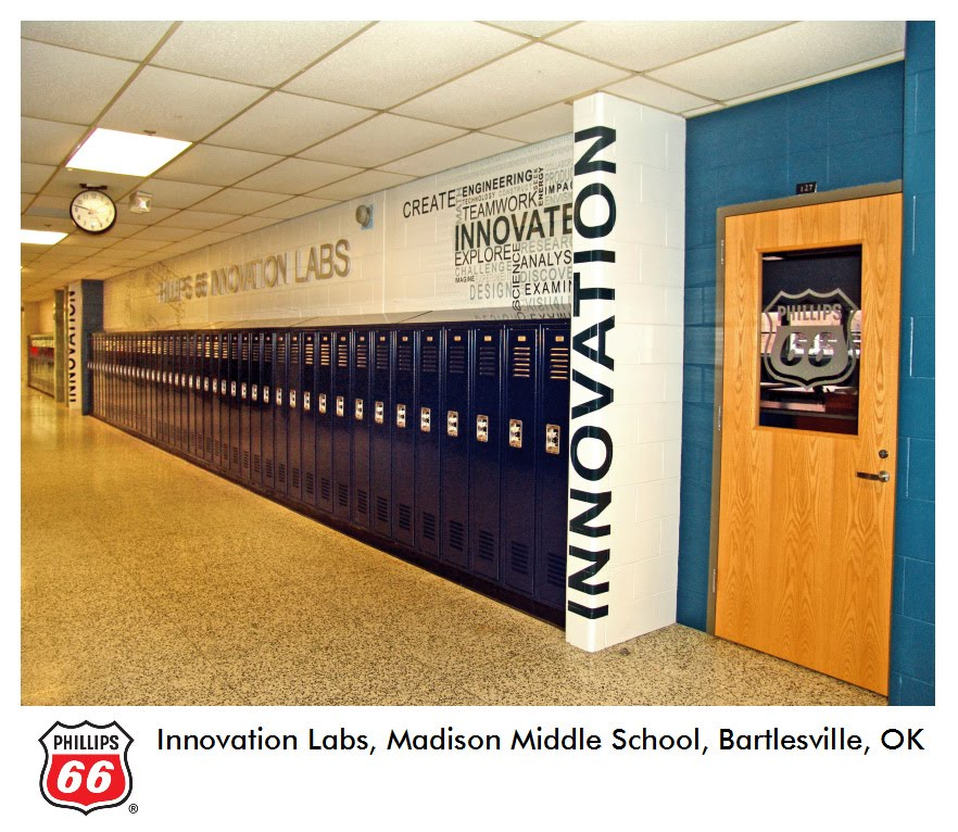 Madison Innovation Labs