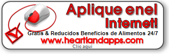 Heartland Apps Link - Spanish