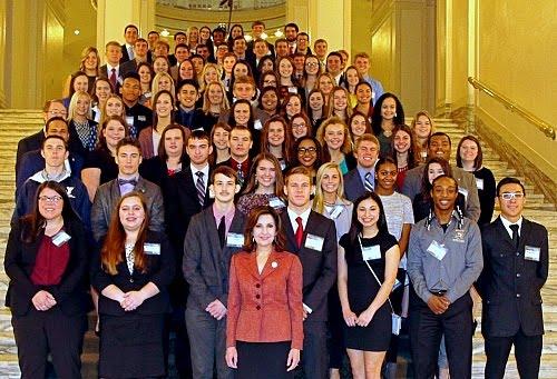 2017 OSDE Student Advisory Council