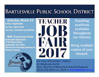 2017 District Job Fair