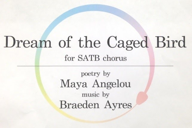 Dream of the Caged Bird