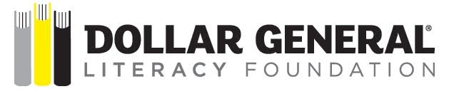 Dollar General Literacy Grant