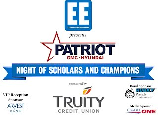 Night of Scholars & Champions