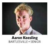 Aaron Keesling