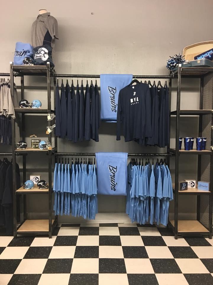 Bruin Spirit Shop