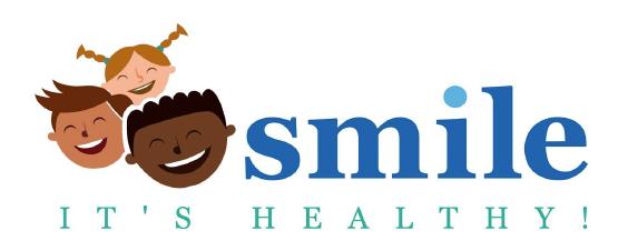 Smile, It's Healthy