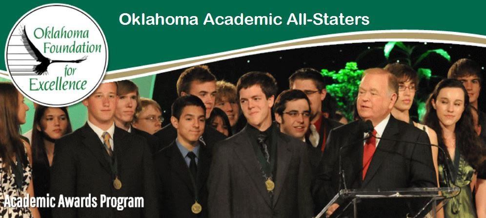 Academic All Staters
