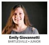 Emily Giovannetti
