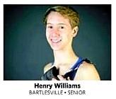 Henry Williams