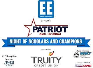 Night of Scholars & Champions