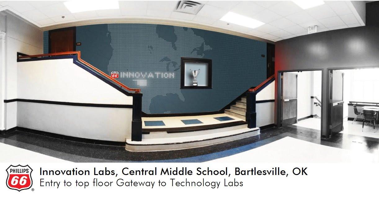 Central GTT Labs Entry