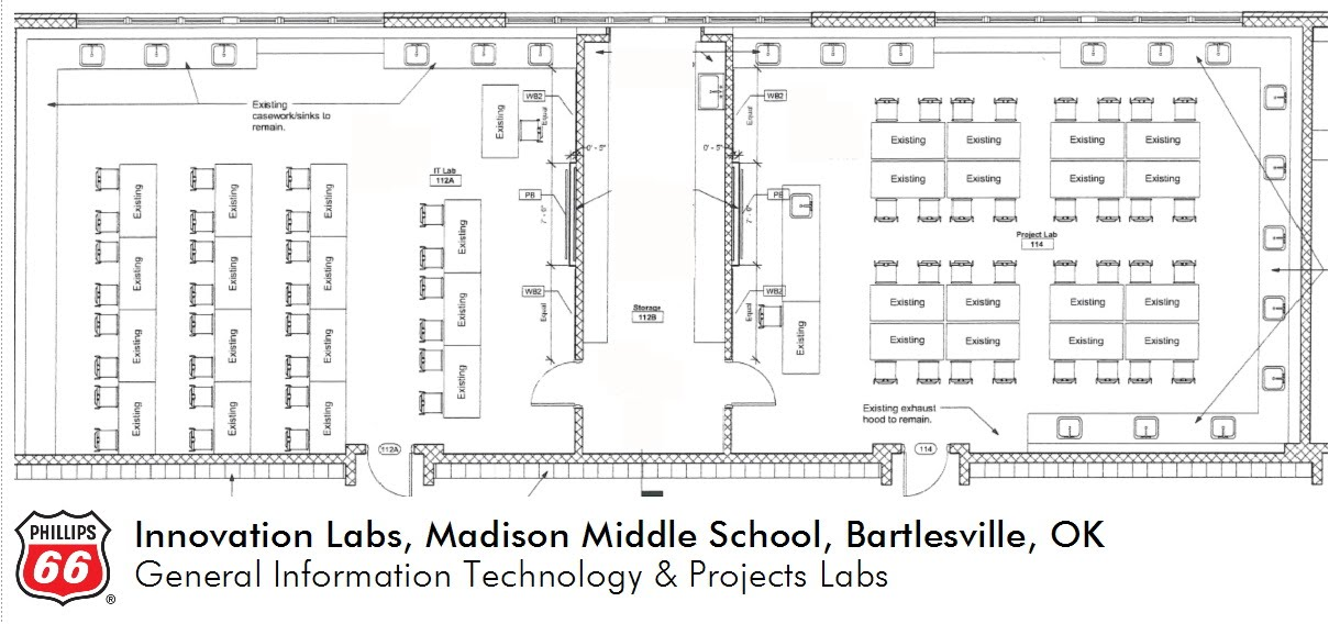 Madison General IT and Projects Labs