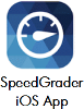SpeedGrader iOS